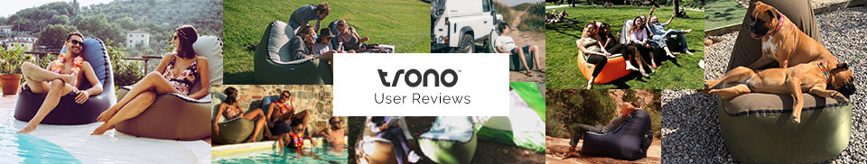 Trono User Reviews