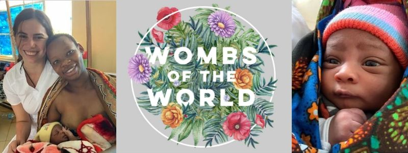 Wombs of the world