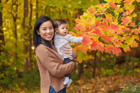 Fall Fun With Little Ones