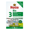 Holle Goat Stage 3 NO BOX x 1 Sealed Bag ($27.99/Bag)