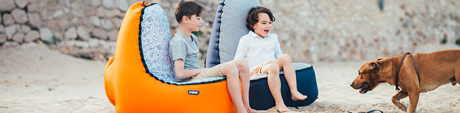We created a TRONO specially for kids!
