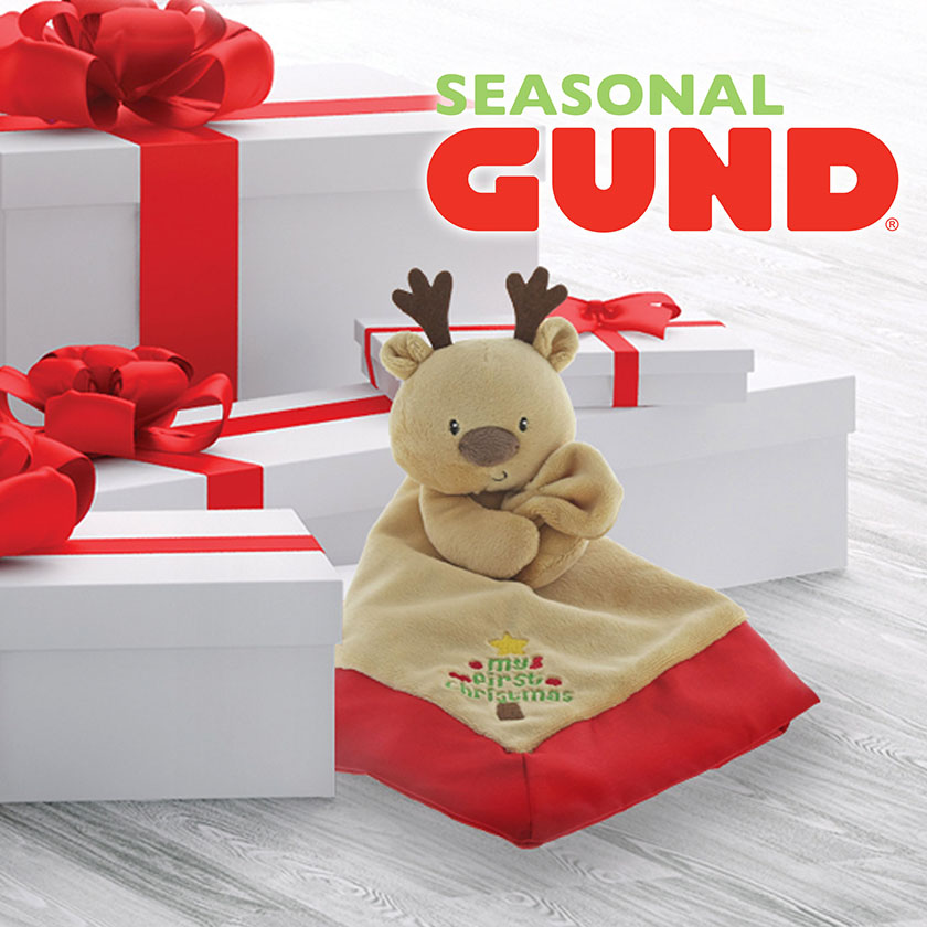 Gift Ideas For Baby S First Christmas