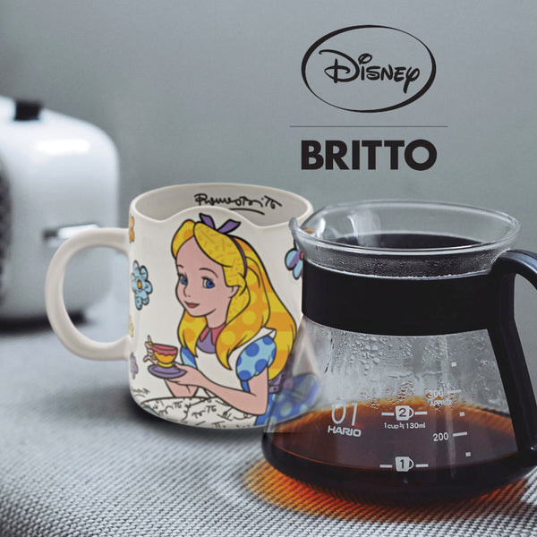 Why We Love Britto's Disney Designs