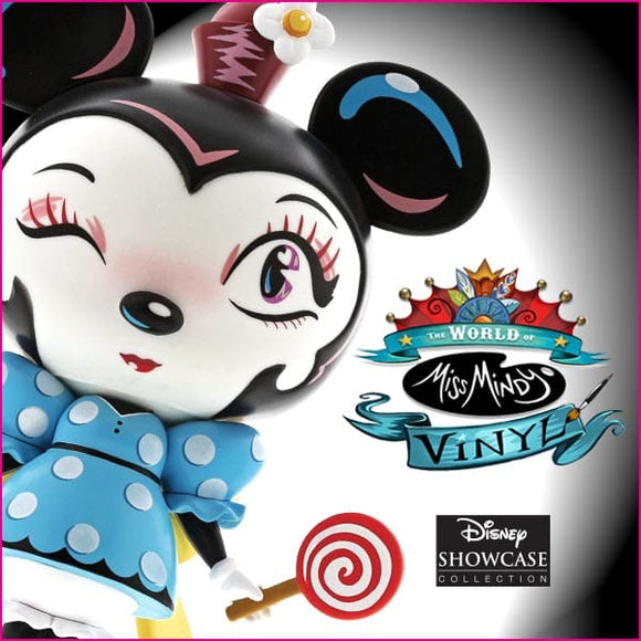 The World of Miss Mindy Presents Disney Vinyl