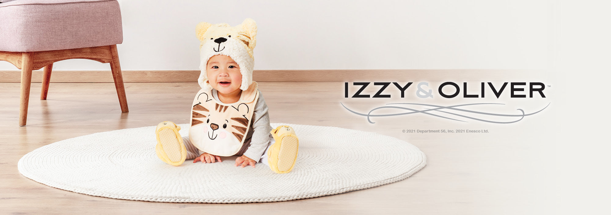Izzy & Oliver Collection