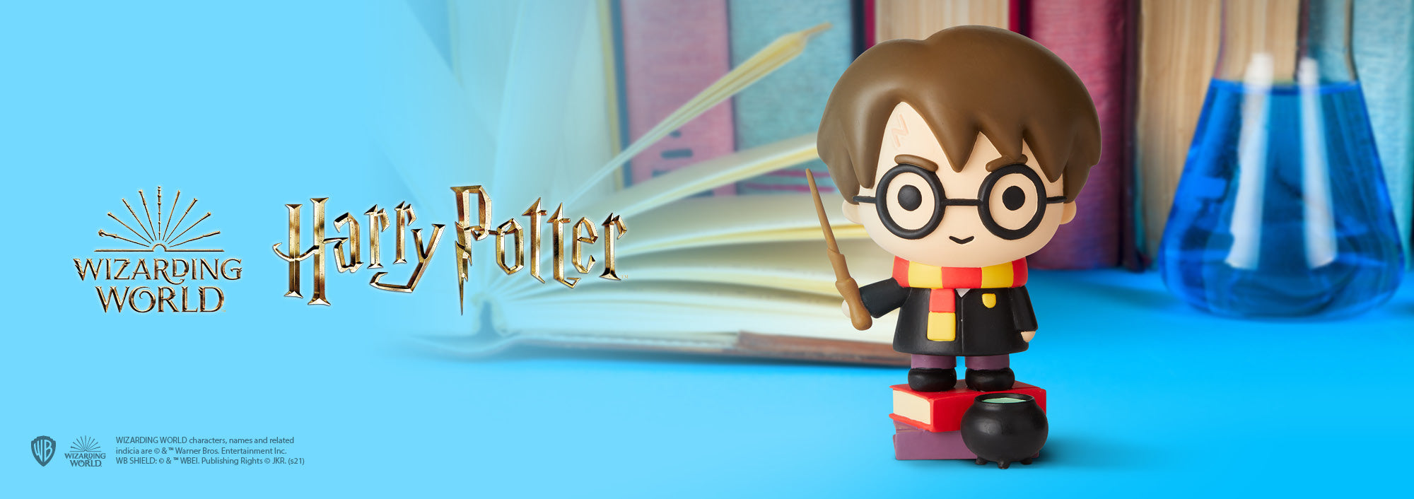 The Wizarding World of Harry Potter Collection