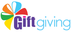 Gift Giving…all wrapped up header logo