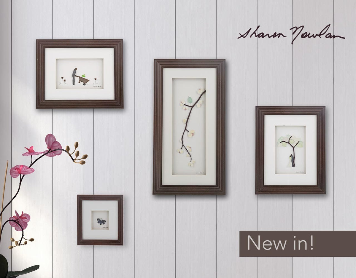 Sharon Nowlan — New In!
