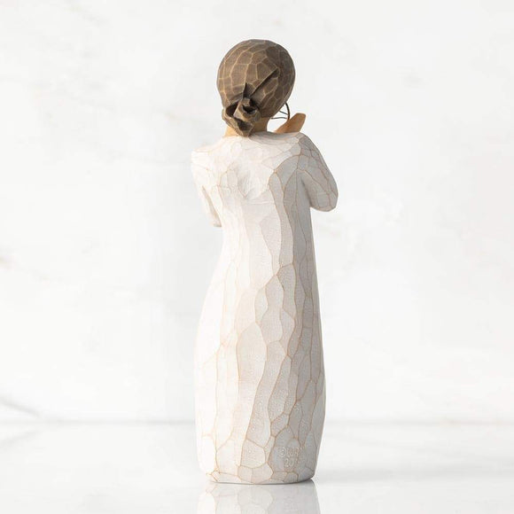 Reflections 2020 Figurine by Willow Tree