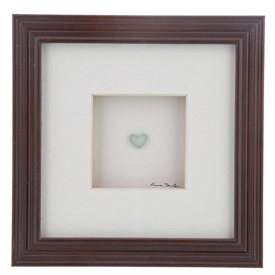 The Sharon Nowlan Collection Simple Love Framed Picture  15cm x 15cm
