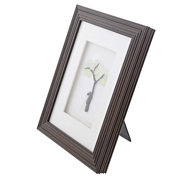 The Sharon Nowland Collection In Your Arms Framed Picture 25cm x 20cm