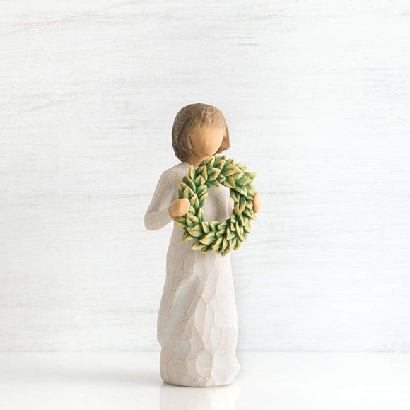Magnolia Figurine by Willow Tree