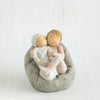Willow Tree My New Baby (Blush) Figurine