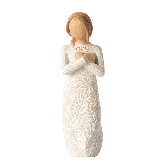 Willow Tree Memories 2019 Figurine