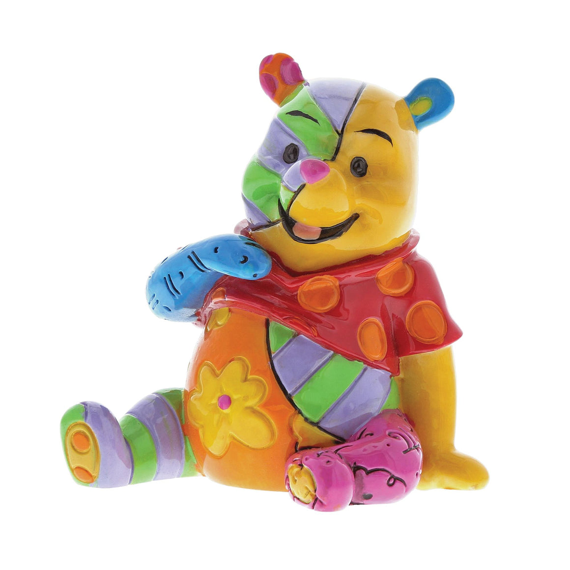Winnie the Pooh Mini Figurine by Disney Britto