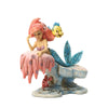 Disney Traditions Dreaming Under The Sea (Ariel Figurine)