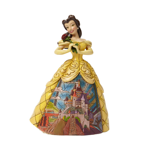 Disney Traditions Enchanted (Belle Figurine)