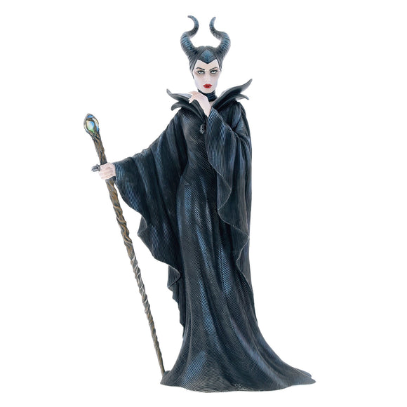 Disney Showcase Live Action Maleficent Figurine
