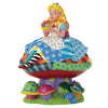 Disney Britto Alice in Wonderland Figurine