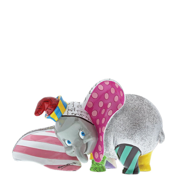 Disney Britto Dumbo Figurine