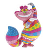 Disney Britto Cheshire Cat Figurine