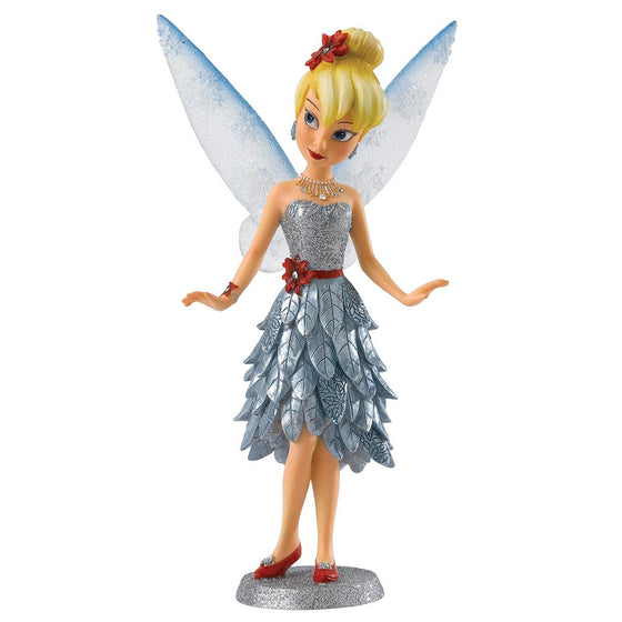 Disney Showcase Winter Tinker Bell Figurine