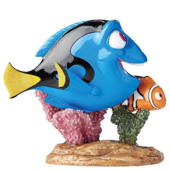 Disney Showcase Finding Dory (Dory & Nemo Figurine)