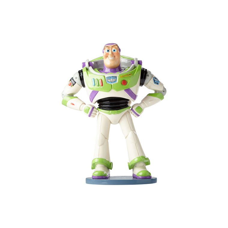 Disney Showcase Buzz Lightyear Figurine From Toy Story