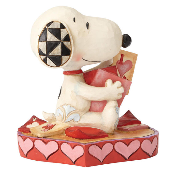 Puppy Love (Snoopy)