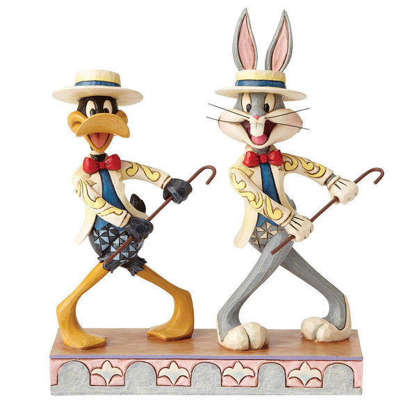 On With the Show (Bugs Bunny and Daffy)