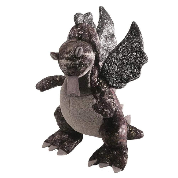 GUND Sparx Black Dragon Small