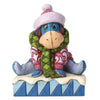 Disney Traditions Waiting for Spring (Eeyore Figurine)
