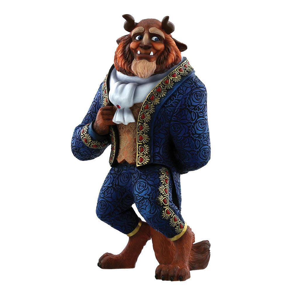 Disney Showcase The Beast Figurine