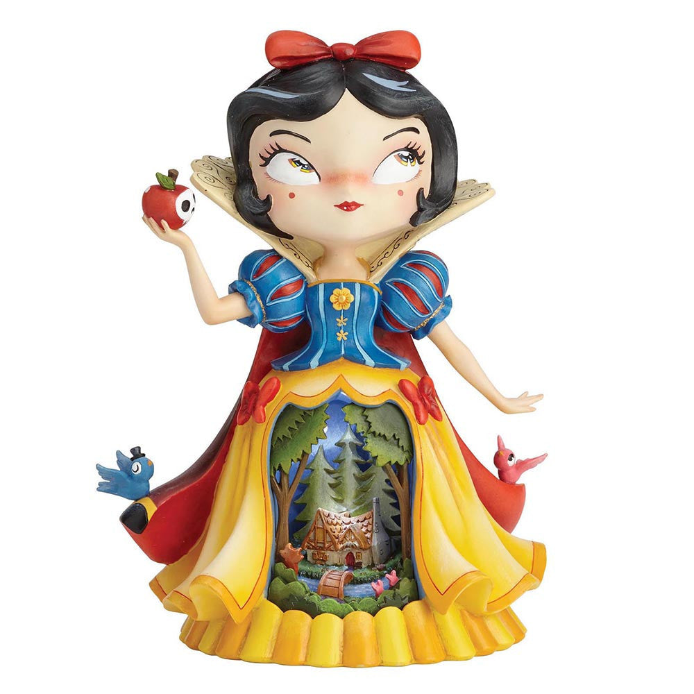 Miss Mindy Snow White Figurine