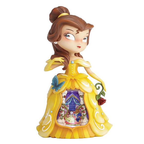 The World Of Miss Mindy Presesnts Disney Belle Figurine