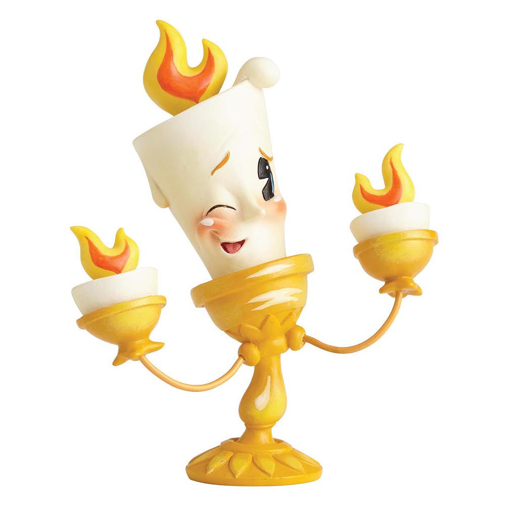 Miss Mindy Lumiere Figurine