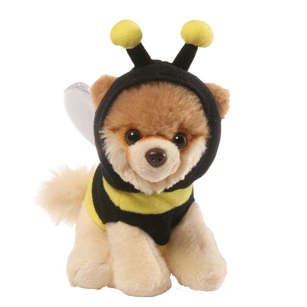 GUND Itty Bitty Boo #036 Bee