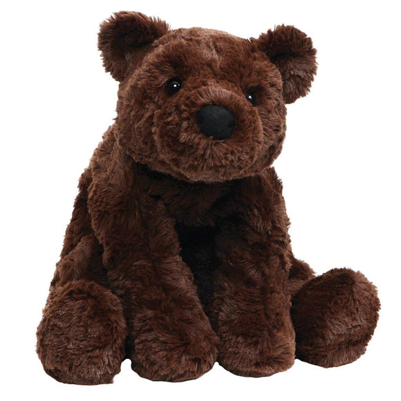GUND Cozys Bear Chocolate Large