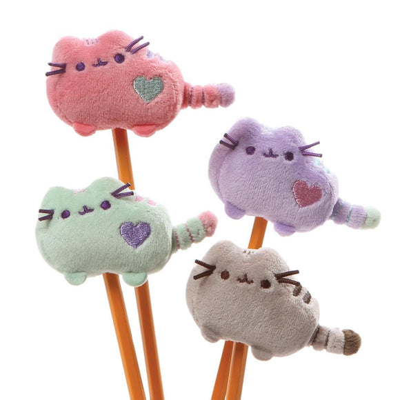 Pusheen Pencil Toppers