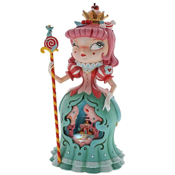 Miss Mindy Candy Queen Figurine