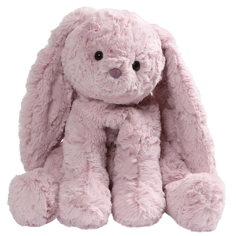 GUND Cozys Bunny Small Playful Huggable Soft Toy Companion