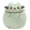 Pusheen Zombie Halloween Green Large Soft Toy