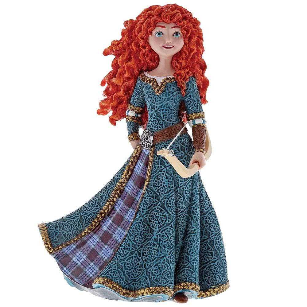 Disney Showcase Princess Merida Figurine From Disney's Brave