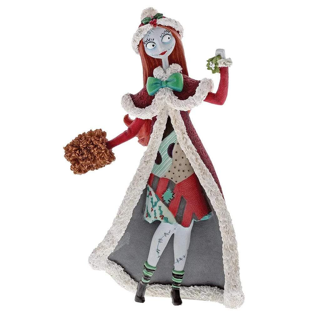 Disney Showcase Chrismas Sally Figurine