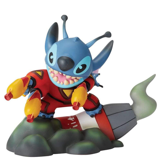 Grand Jester Stitch Vinyl Figurine
