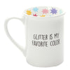 Celebrate Glitter Mug by Our Name Is Mud