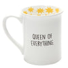 Queen Mug by Our Name Is Mud