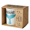 Mermaid Mug by Our Name Is Mud