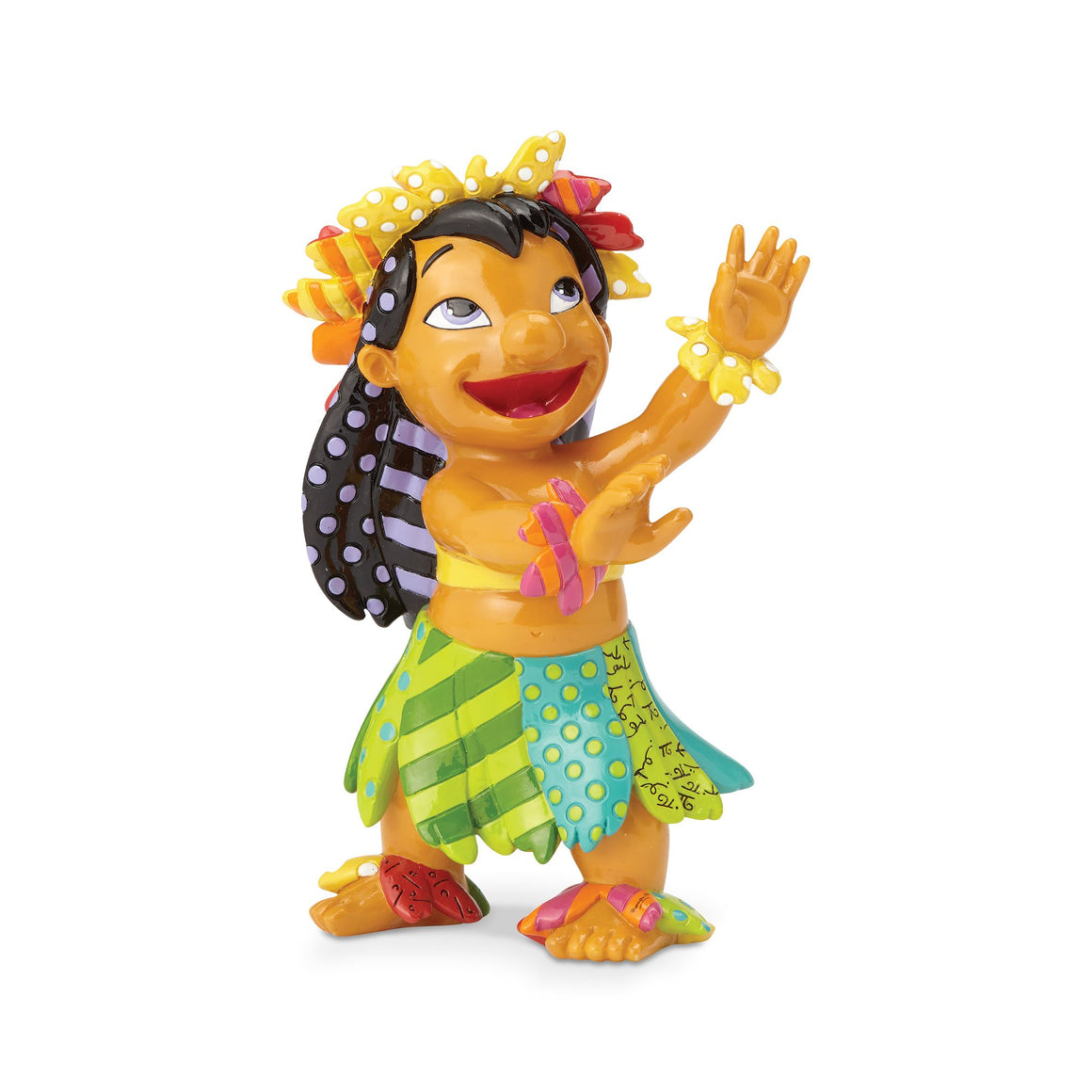 Lilo Figurine by Disney Britto