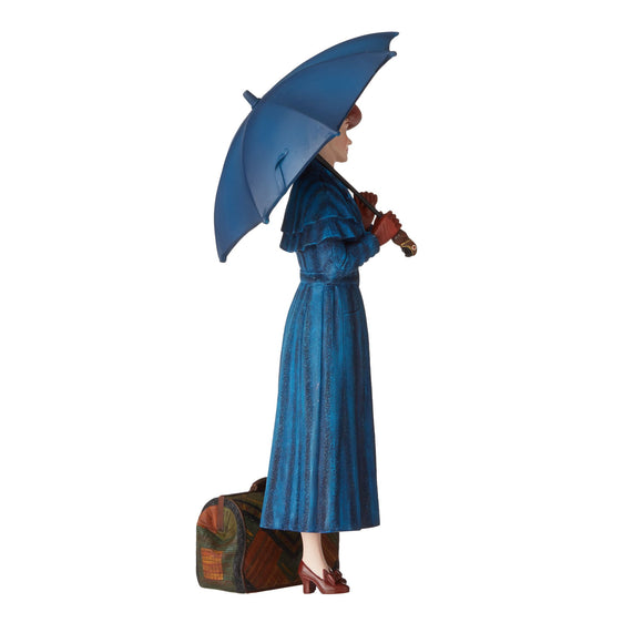 Disney Showcase Live Action Mary Poppins Figurine